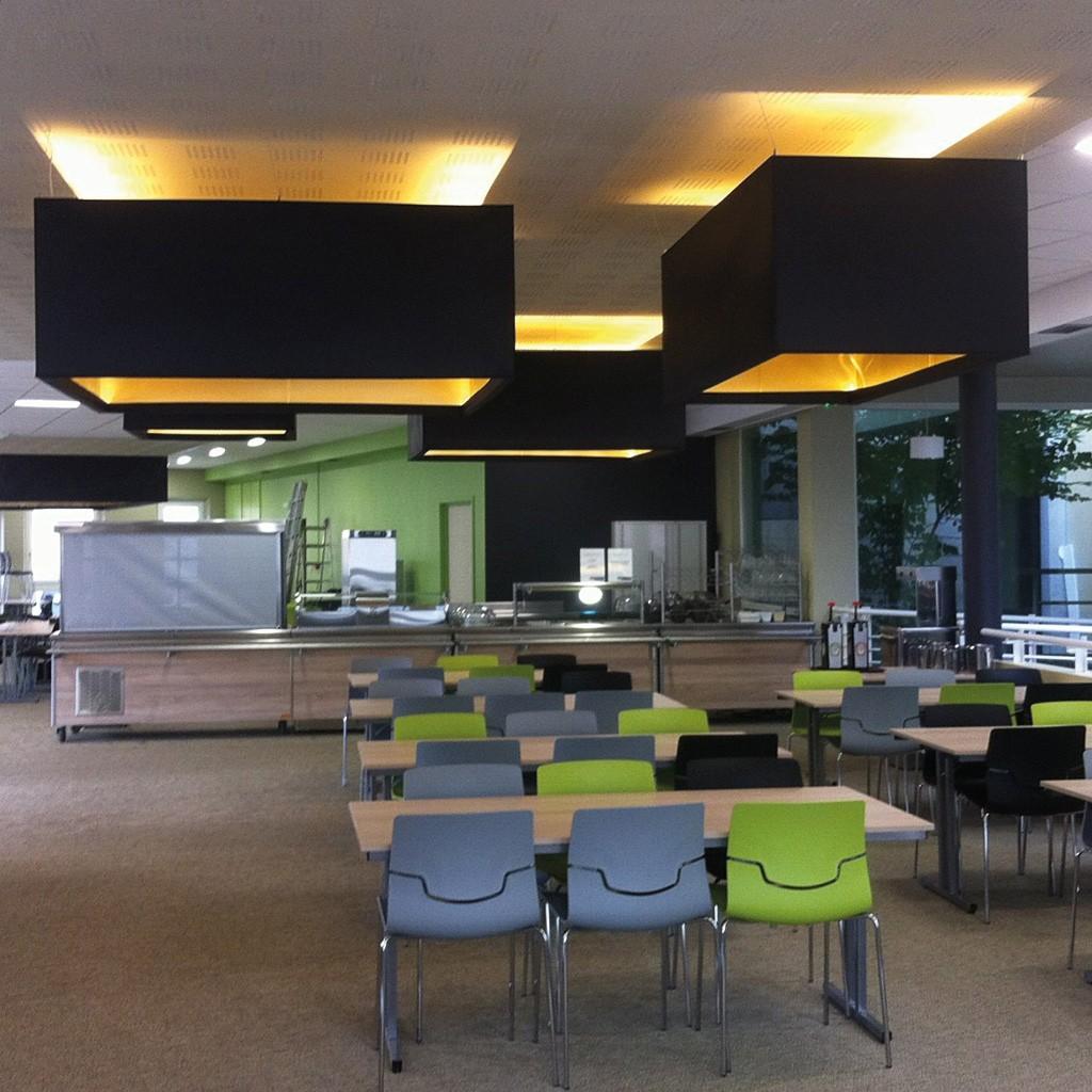 Restaurant scolaire Ville de Colmar